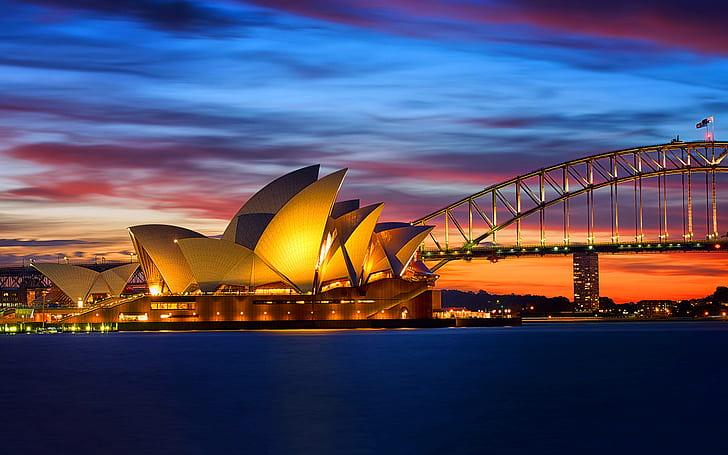 Destinasi Wisata Alam Yang Menakjubkan Di Australia