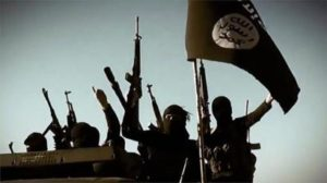 ISIS Berusaha Bangkit Di Irak: Mereka Mempunyai Teknik Juga Taktik Lebih Baik Dan Uang Lebih Banyak