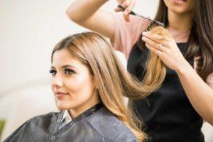 7 Manfaat Potong Rambut