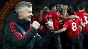 Gara - Gara Dua Pemain Ini Manchester United Kesulitan Mendapat Kemenangan