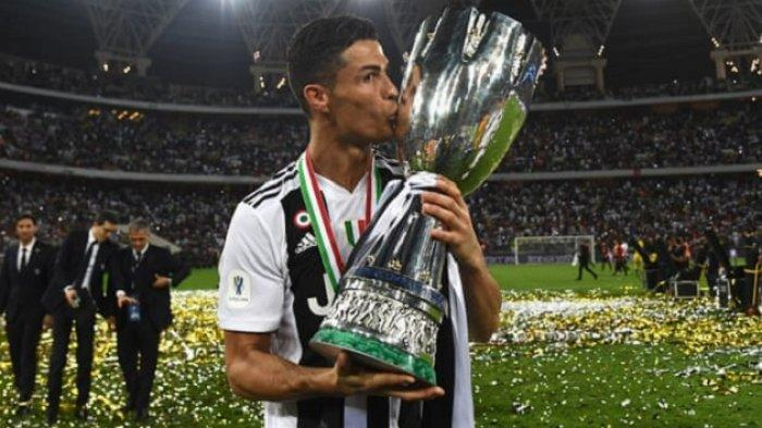 Fakta Kehebatan Cristiano Ronaldo Sang Megabintang Asal Portugal
